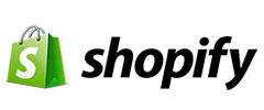 Shopify partner