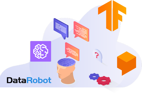 Visualwebs AI & Machine learning services