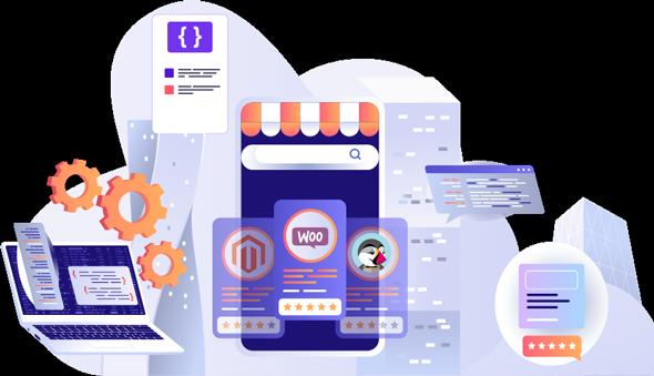 Visualwebs Marketplace